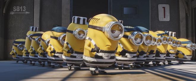 """Minion nguy hiểm nhất đã chính thức lộ diện trong trailer cuối của """"Kẻ Trộm Mặt Trăng 3"""" - Ảnh 3."""