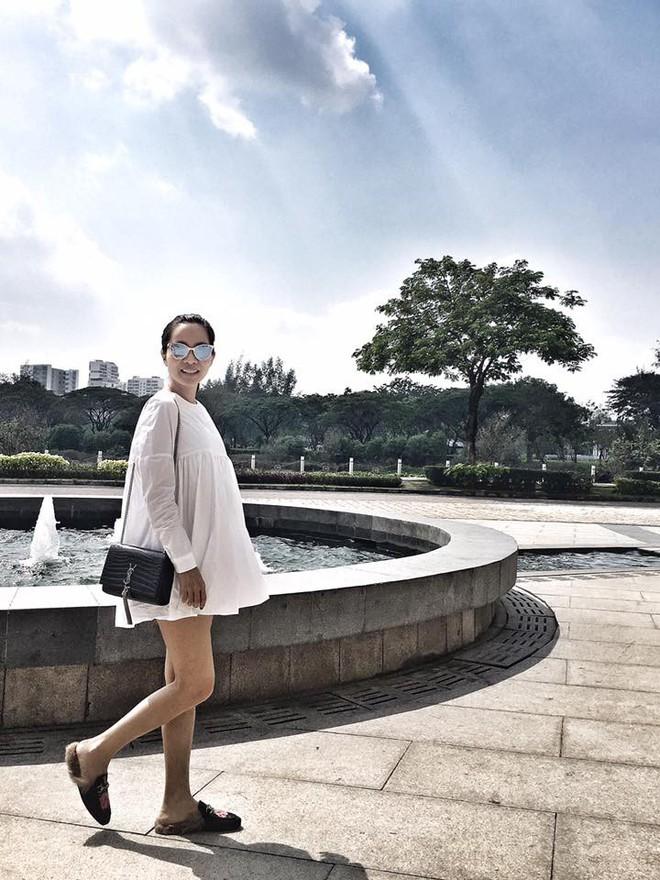 Những người vợ vừa giàu vừa giỏi đứng sau ánh hào quang của các nam nghệ sĩ Việt - Ảnh 6.