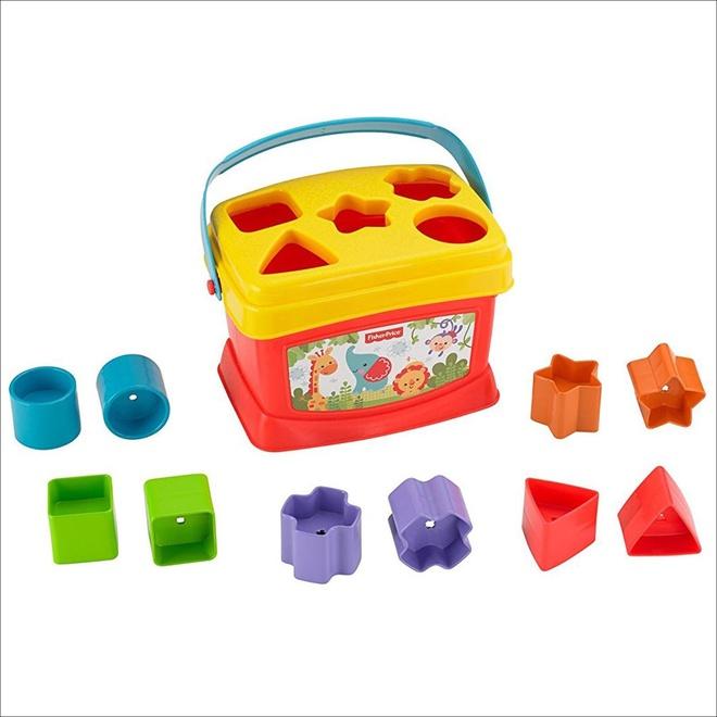 9 loại đồ chơi hỗ trợ phát triển trí thông minh trẻ nào cũng cần có - Ảnh 8.