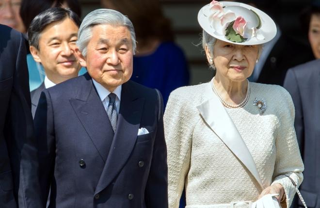 5 điều bí ẩn về Hoàng gia Nhật Bản: Chỉ có tên mà không có họ, nhiều nữ hoàng nhất thế giới - Ảnh 2.