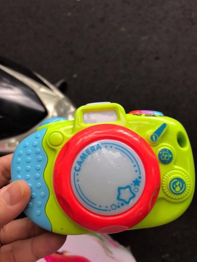 Cuối năm, hàng loạt chị em bức xúc vì đặt mua máy ảnh Hàn Quốc lại bị lừa rước về đồ chơi trẻ con - Ảnh 10.