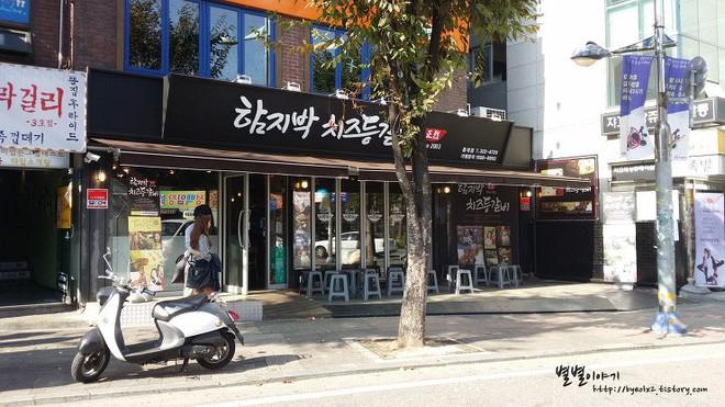 3 trải nghiệm ẩm thực đáng từng xu của nàng mê ăn khi du lịch Hàn Quốc - Ảnh 11.