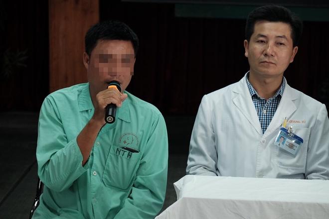 Hi hữu: Một người đàn ông tự nuốt một phần hàm răng giả của mình suốt hai năm mà không biết - Ảnh 1.