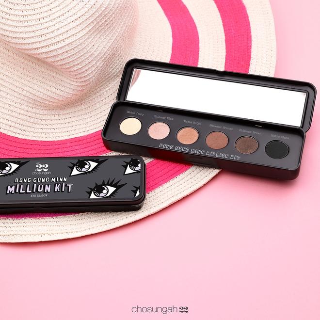 Mê makeup kiểu Hàn thì bạn sẽ chẳng thể bỏ qua những thương hiệu vừa đẹp vừa chất này - Ảnh 3.