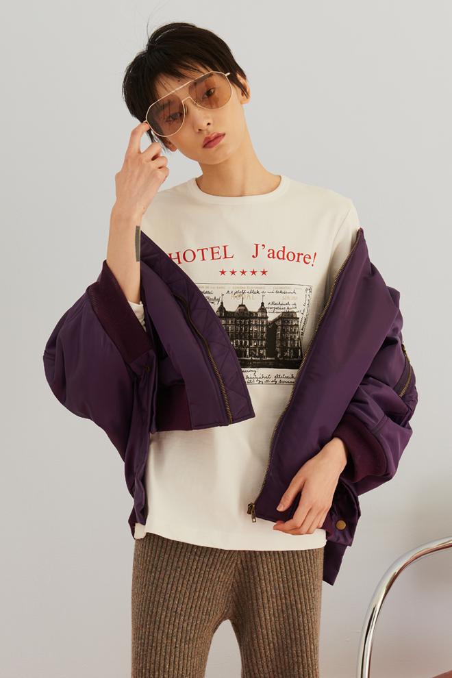 Ngoài H&M, Zara hay Topshop, đây chính là 5 nhãn hàng thời trang giá bình dân mà chị em đều cần phải biết - Ảnh 10.