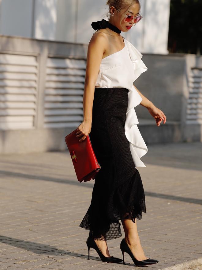 Mờ nhạt về phong cách ăn mặc: Chuyên gia tối giản mách nước tuyệt chiêu để nổi bật và sành điệu nhất hội chị em! - Ảnh 4.