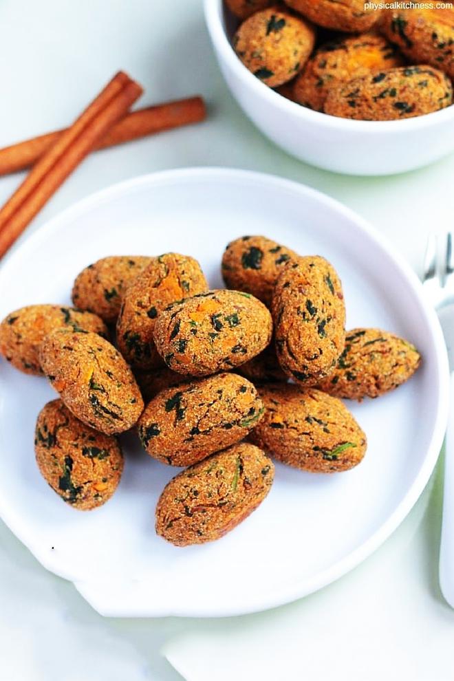Mẹ đảm trổ tài với 14 cách làm món bánh ăn vặt con vừa ăn ngon lại nạp đầy chất dinh dưỡng thiết yếu - Ảnh 8.