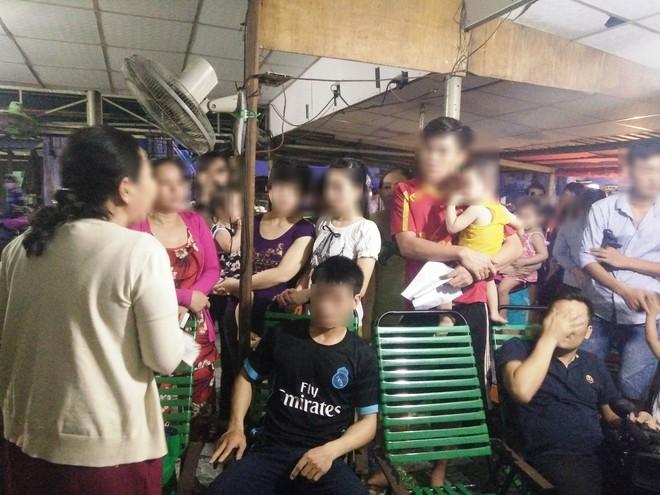 Bé gái 4 tuổi bị bạo hành ở Mầm Xanh tiếp tục có dấu hiệu bị đánh đập ở cơ sở giữ trẻ mới - Ảnh 10.