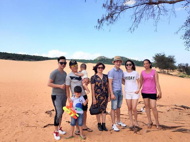 Thủy Anh - vợ ca sĩ Đăng Khôi, cựu hot girl đình đám một thời nay đã thành mẹ 2 con sang chảnh - Ảnh 29.