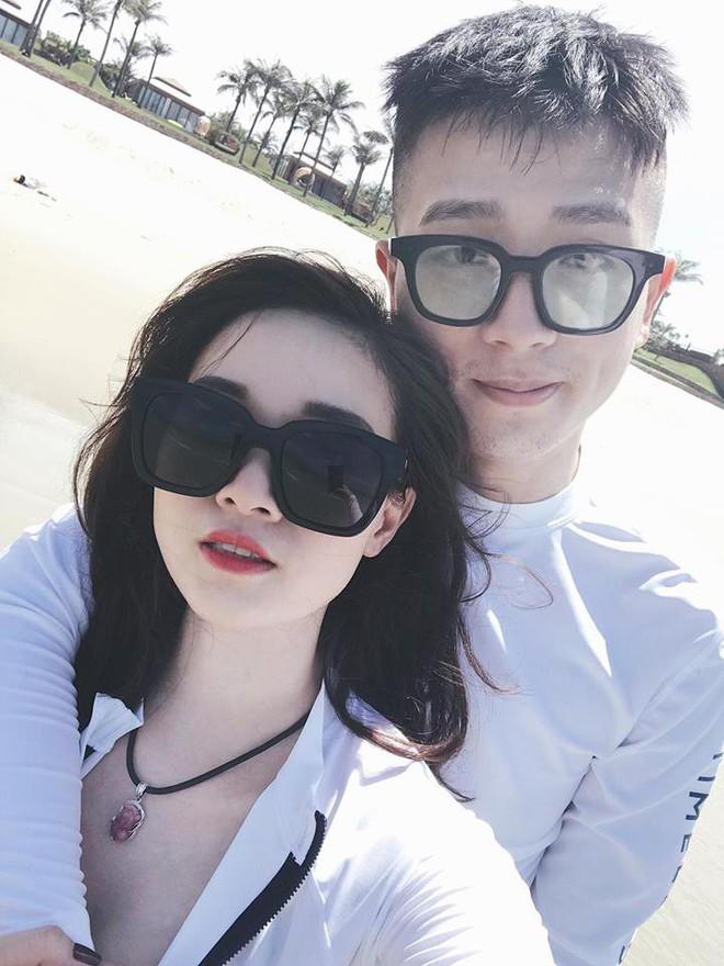 Sắp 30 đến nơi, cựu hot girl Ngọc Mon vẫn trẻ trung sành điệu, hưởng thụ cuộc sống viên mãn bên chồng kém tuổi - Ảnh 12.