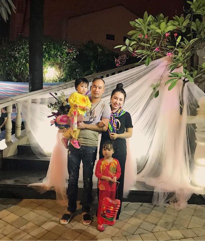 Đăng Thư - cựu hot girl Sài thành 10 năm trước nay đã là mẹ 2 con sành điệu, trẻ mãi không già - Ảnh 4.