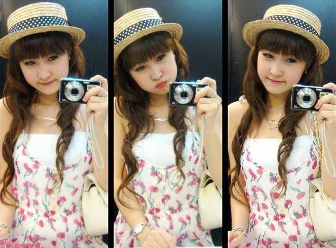 Đăng Thư - cựu hot girl Sài thành 10 năm trước nay đã là mẹ 2 con sành điệu, trẻ mãi không già - Ảnh 2.