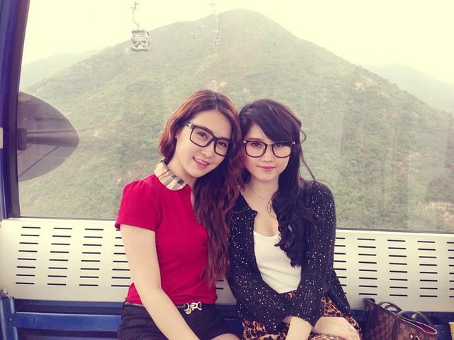 Đăng Thư - cựu hot girl Sài thành 10 năm trước nay đã là mẹ 2 con sành điệu, trẻ mãi không già - Ảnh 3.