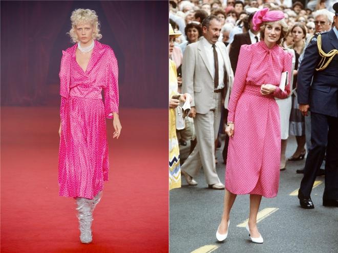 Công nương Diana trở thành nguồn cảm hứng trong BST mới của thương iêuj Off-White - Ảnh 6.