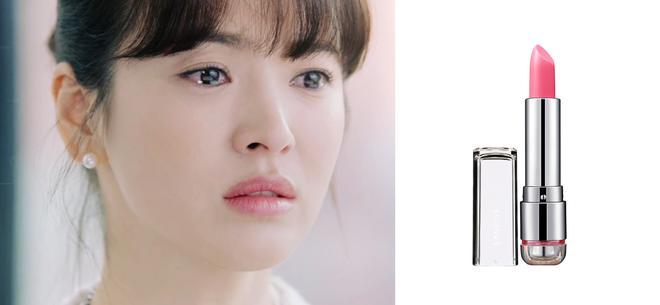 Vogue hé lộ bộ trang điểm giản dị Song Hye Kyo đã sử dụng trong ngày cưới - Ảnh 6.