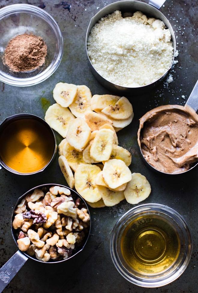 Mẹ đảm trổ tài với 14 cách làm món bánh ăn vặt con vừa ăn ngon lại nạp đầy chất dinh dưỡng thiết yếu - Ảnh 11.