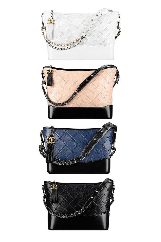 Túi mới của Chanel: Chưa ra mắt được bao lâu đã làm mưa làm gió tủ đồ của loạt sao Hoa ngữ - Ảnh 27.