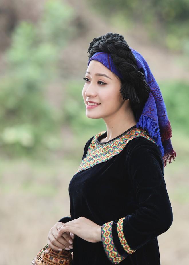 Sao mai Bích Hồng bất ngờ tái xuất với hit của NSND Thanh Hoa   - Ảnh 5.