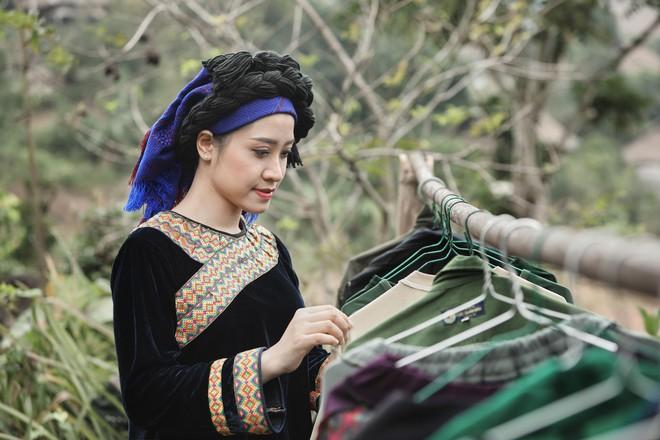 Sao mai Bích Hồng bất ngờ tái xuất với hit của NSND Thanh Hoa   - Ảnh 6.