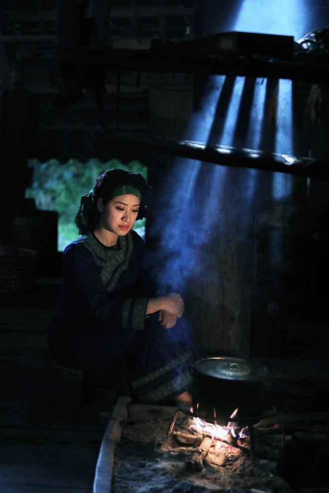 Sao mai Bích Hồng bất ngờ tái xuất với hit của NSND Thanh Hoa   - Ảnh 12.