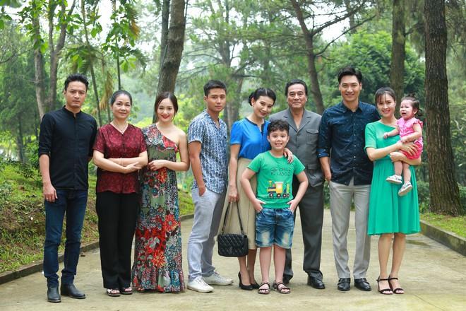 Phim Việt chuyển thể Cô dâu bạc triệu dài 70 tập với dàn sao khủng - Ảnh 1.