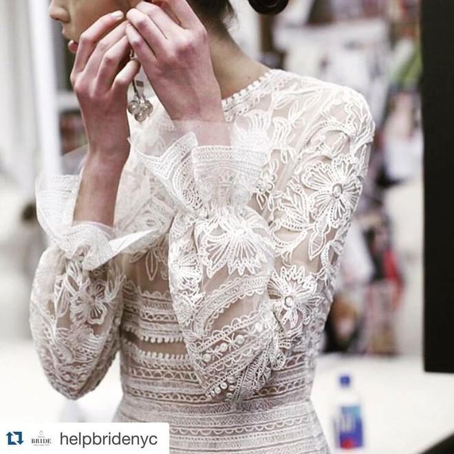 Muốn gây ấn tượng trong ngày trọng đại, các cô dâu đừng bỏ qua 7 mẫu váy này - Ảnh 13.