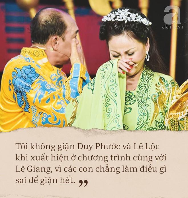 Bị Lê Giang tố đánh vợ đến mức vứt xuống cầu thang, Duy Phương lên tiếng: Họ đang giết tôi! - Ảnh 10.