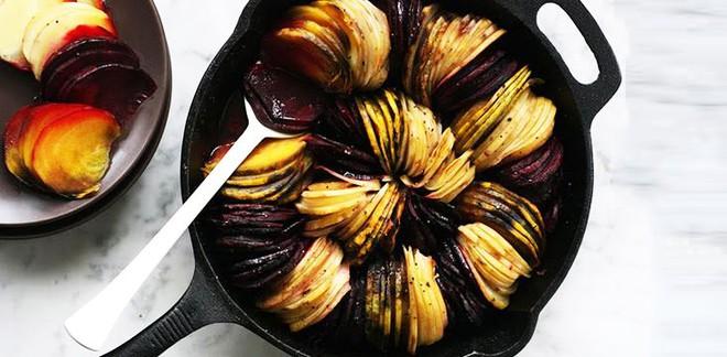 Chẳng còn mệt mỏi khi thấy con biếng ăn, bởi mẹ nằm lòng 15 bí kíp món vặt vừa ngon lại dễ nấu - Ảnh 10.