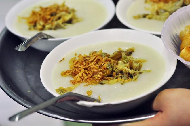 5 món ăn nóng hổi, vừa ngon, vừa bình dân cho những ngày giao mùa - Ảnh 3.