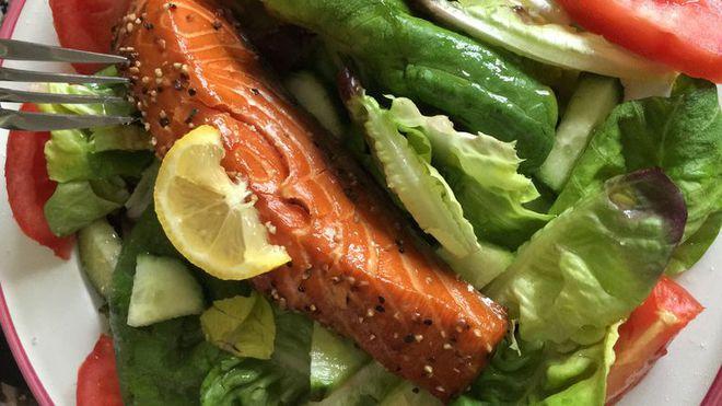 Những điều sẽ xảy ra khi áp dụng chế độ ăn low carb, giàu chất béo - Ảnh 5.