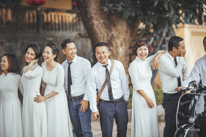 Bộ ảnh kỷ niệm 20 năm hội bạn thân Hà Nội sẽ khiến ta thầm mong một tình bạn như thế - Ảnh 31.