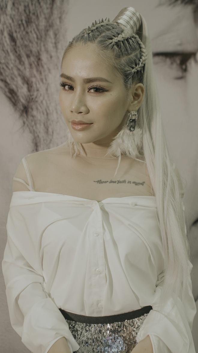 Hậu The Remix, Yanbi – Yến Lê trở lại với MV đậm màu sắc dân gian - Ảnh 2.