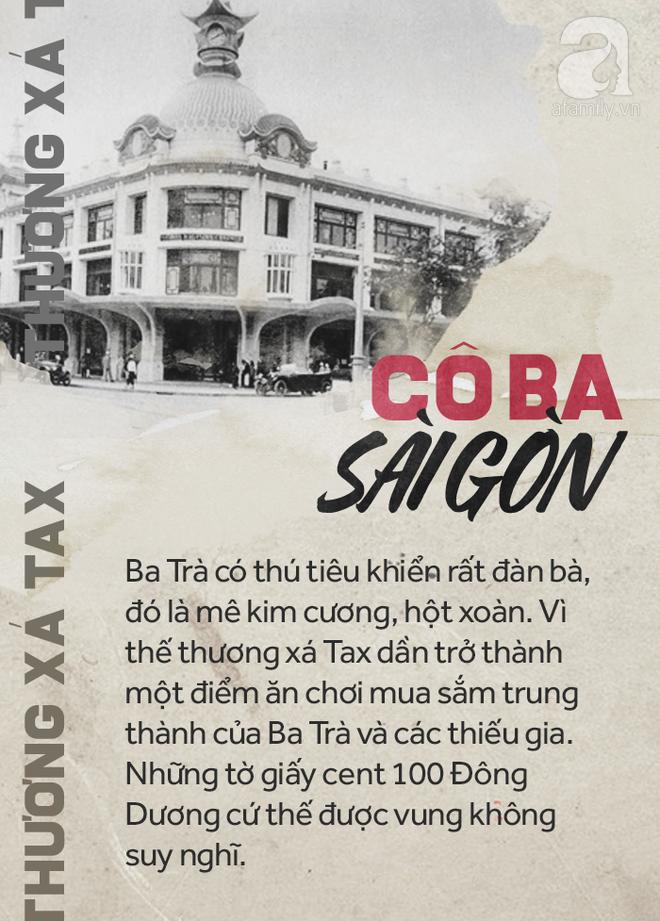 """""""Cô Ba Sài Gòn"""" ngoài đời thực: Nhan sắc thu phục đàn ông và cuộc chạy trốn cuối đời vì tin đồn chơi ngải - Ảnh 2."""