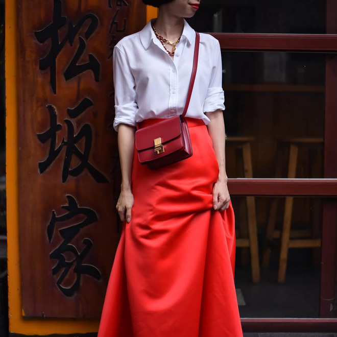 10 bí mật thú vị của Alex Tú - Nữ nhà văn du lịch 50 quốc gia với phong cách tối giản thời thượng - Ảnh 5.