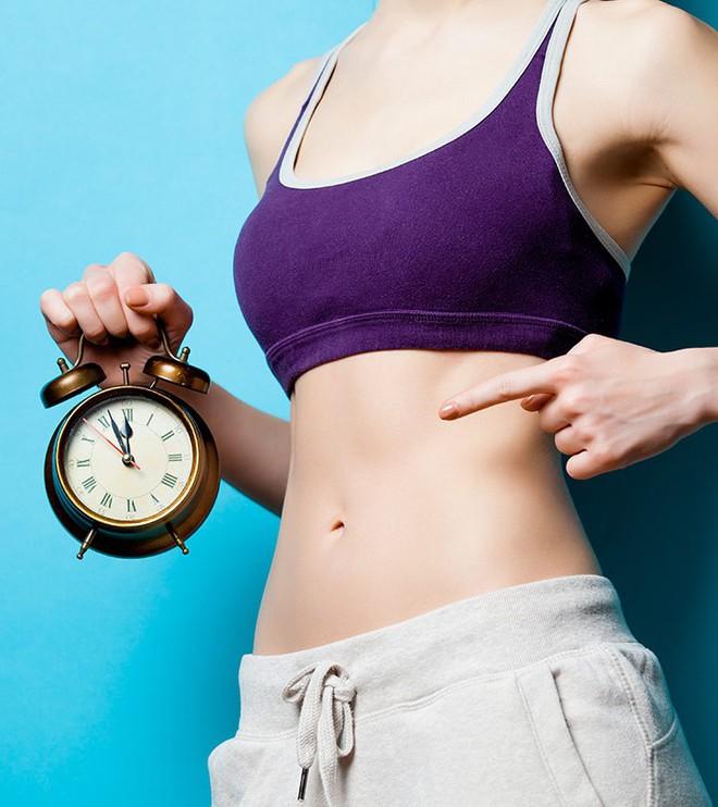 Chế độ ăn kiêng 8 giờ giúp thải độc cơ thể: Giảm cân hiệu quả mà không cần kiêng khem khắt khe - Ảnh 1.