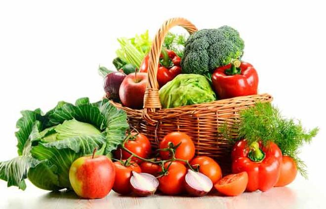 Chế độ ăn kiêng 8 giờ giúp thải độc cơ thể: Giảm cân hiệu quả mà không cần kiêng khem khắt khe - Ảnh 6.