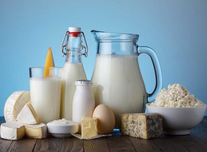 Chuyên gia dinh dưỡng chỉ ra 5 sai lầm rất lớn trong chuyện ăn uống, muốn giảm cân trong năm mới hãy tránh xa - Ảnh 2.