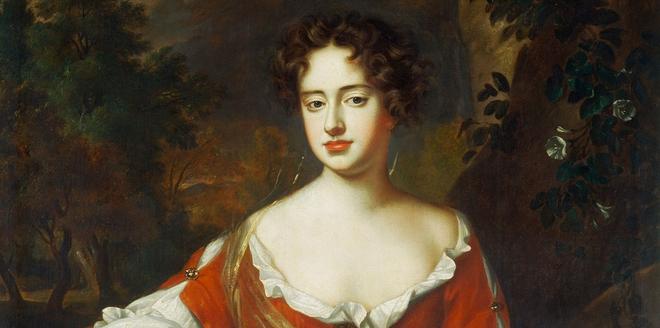 Cuộc đời thảm khốc của Nữ hoàng 17 lần mất con, bị người tình nguyền rủa, chết vì bệnh béo phì - Ảnh 7.