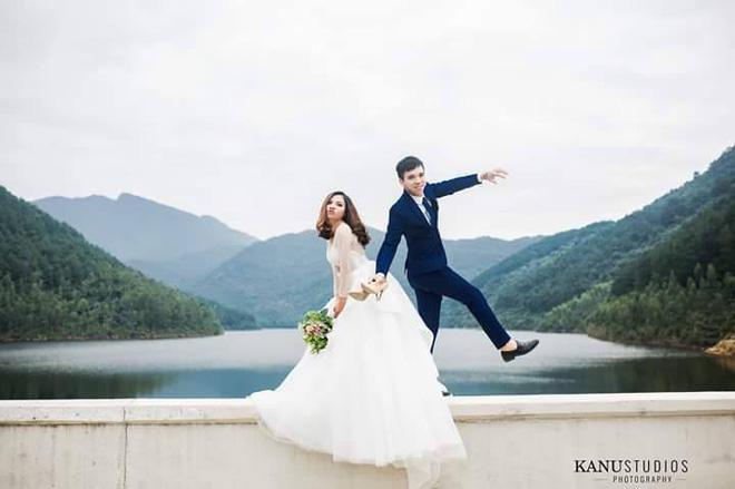 Yêu nhau nhờ cùng sở thích nghe KPop, cặp đôi bất ngờ nổi tiếng vì được sao Hàn đăng ảnh cưới - Ảnh 6.