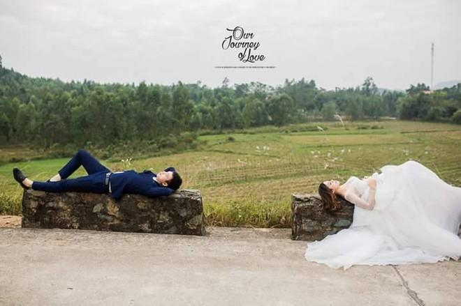 Yêu nhau nhờ cùng sở thích nghe KPop, cặp đôi bất ngờ nổi tiếng vì được sao Hàn đăng ảnh cưới - Ảnh 7.