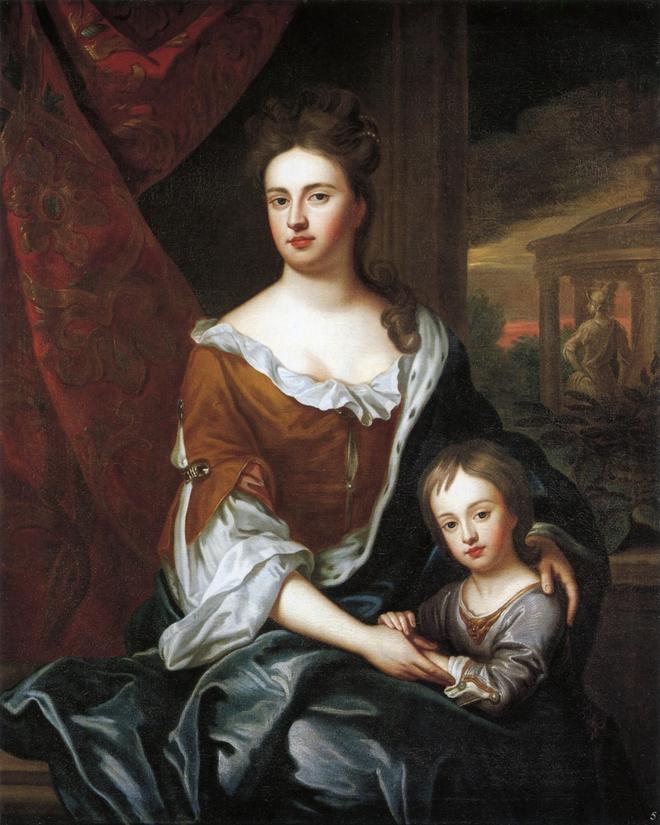 Cuộc đời thảm khốc của Nữ hoàng 17 lần mất con, bị người tình nguyền rủa, chết vì bệnh béo phì - Ảnh 5.