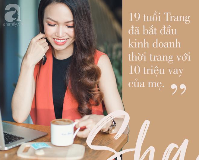 """Cô nàng xin 1 được 2 trong """"Thương vụ bạc tỷ"""" Thùy Trang: Lấy chồng cũng sẽ hoạch định rõ ràng như làm kinh doanh - Ảnh 3."""