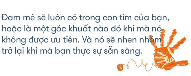 Tô Hồng Vân - bà mẹ quyết đổi nghề khi đã có 3 con: Bởi đam mê luôn nằm trong tim - Ảnh 10.
