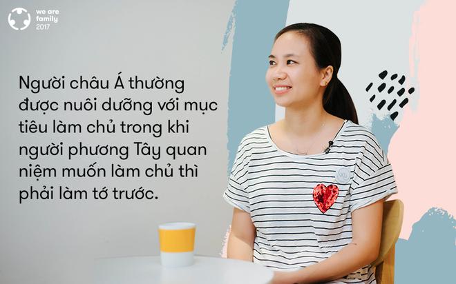 Trở về từ New Zealand, bà mẹ này đang làm thay đổi tư duy chăm sóc trẻ của gia đình Việt - Ảnh 5.