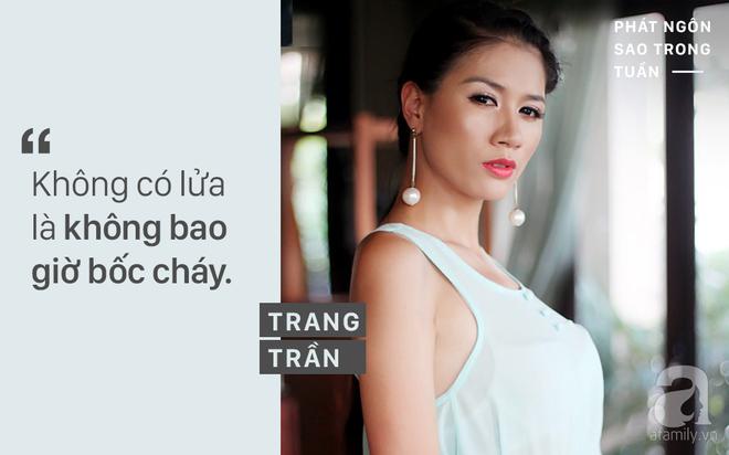 Ngọc Trinh thừa nhận vì nghèo nên phải làm người thứ ba; Pha Lê kích động Trang Trần đánh nghệ sĩ Xuân Hương - Ảnh 1.