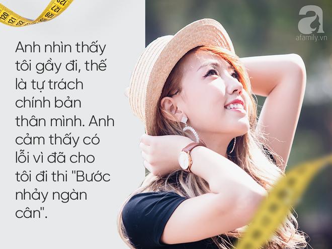 Quán quân Bước nhảy ngàn cân - Thanh Huyền: Giảm 30kg trở về nhà, con gái khen mẹ xinh như Hoa hậu - Ảnh 2.