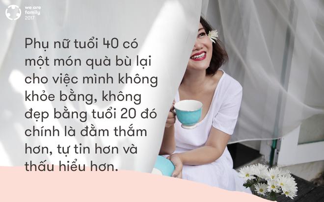 THU GIAO: Tôi bán cho phụ nữ sự tự tin và thấu hiểu, bởi chẳng bao giờ là muộn để tìm ra chính mình - Ảnh 9.