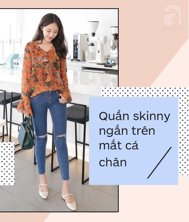 Muốn mặc quần jeans nhưng lại ngại chân ngắn, bạn cứ mua 7 kiểu quần này - Ảnh 6.