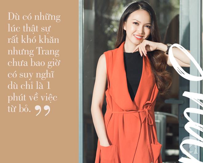 """Cô nàng xin 1 được 2 trong """"Thương vụ bạc tỷ"""" Thùy Trang: Lấy chồng cũng sẽ hoạch định rõ ràng như làm kinh doanh - Ảnh 10."""