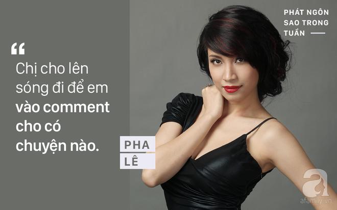 Ngọc Trinh thừa nhận vì nghèo nên phải làm người thứ ba; Pha Lê kích động Trang Trần đánh nghệ sĩ Xuân Hương - Ảnh 2.